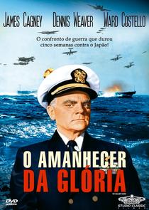 O Amanhecer da Glória - Poster / Capa / Cartaz - Oficial 4