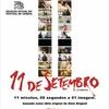 Sessão Curta+: 11 de setembro (Reino Unido)