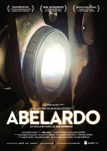 Abelardo - Poster / Capa / Cartaz - Oficial 1