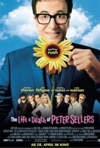 A Vida e Morte de Peter Sellers - Poster / Capa / Cartaz - Oficial 1