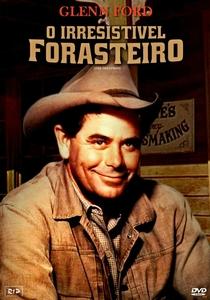 O Irresistível Forasteiro - Poster / Capa / Cartaz - Oficial 2