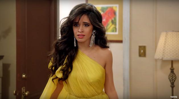 Camila Cabello será a Cinderela em nova adaptação
