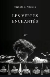 Os Vidros Encantados - Poster / Capa / Cartaz - Oficial 1