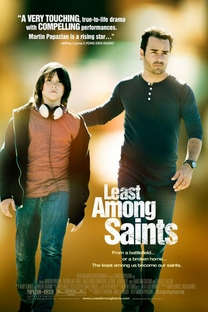 Least Among Saints - Poster / Capa / Cartaz - Oficial 1