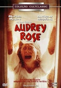 As Duas Vidas de Audrey Rose - Poster / Capa / Cartaz - Oficial 3