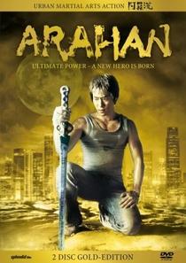 Arahan - Poster / Capa / Cartaz - Oficial 3