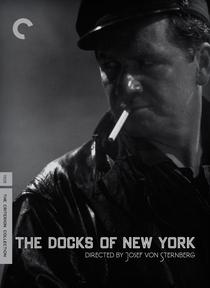 Docas de Nova York - Poster / Capa / Cartaz - Oficial 2