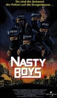 Força Tarefa Especial (Nasty Boys)