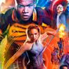 Legends Of Tomorrow: The Flash, Arrow e Supergirl em novo trailer da Segunda Temporada
