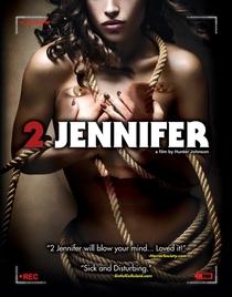 2 Jennifer - Poster / Capa / Cartaz - Oficial 1