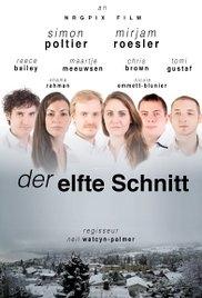 The Eleventh Cut - Poster / Capa / Cartaz - Oficial 1