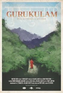 Gurukulam - Poster / Capa / Cartaz - Oficial 1