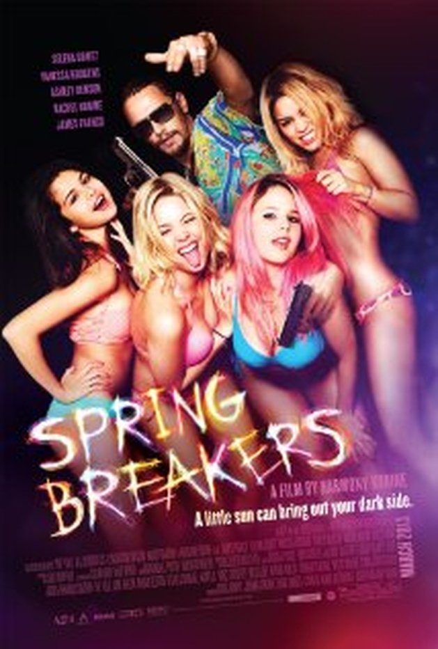Review | Spring Breakers (2012)