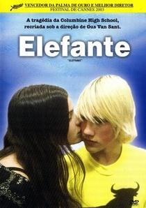Elefante - Poster / Capa / Cartaz - Oficial 4