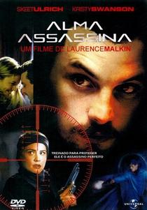 Alma Assassina - Poster / Capa / Cartaz - Oficial 1