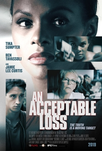 An Acceptable Loss - Poster / Capa / Cartaz - Oficial 1