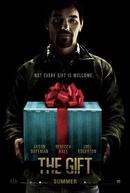 O Presente (The Gift)
