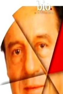 BIO. Roberto Gomez Bolaños - Poster / Capa / Cartaz - Oficial 2