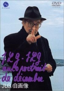 JLG/JLG - Autorretrato de Dezembro - Poster / Capa / Cartaz - Oficial 2