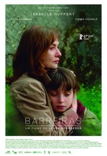 Barreiras - Poster / Capa / Cartaz - Oficial 2