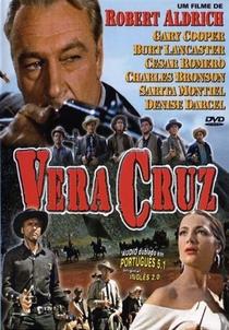 Vera Cruz - Poster / Capa / Cartaz - Oficial 9
