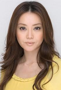 Mizuki Arisa - Poster / Capa / Cartaz - Oficial 1