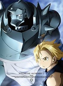 Fullmetal Alchemist: Brotherhood Especiais - Poster / Capa / Cartaz - Oficial 1