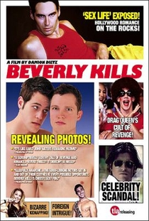 Beverly Kills - Poster / Capa / Cartaz - Oficial 1