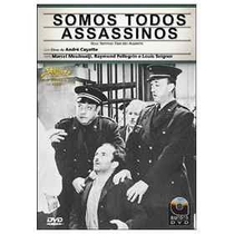 Somos Todos Assassinos - Poster / Capa / Cartaz - Oficial 2