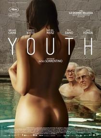 A Juventude - Poster / Capa / Cartaz - Oficial 1
