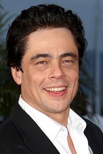 Benicio Del Toro - Poster / Capa / Cartaz - Oficial 3