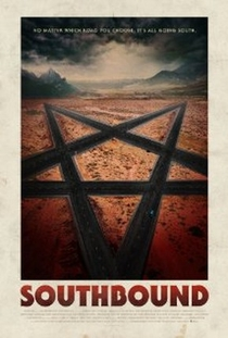 Southbound - Poster / Capa / Cartaz - Oficial 1