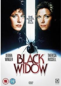 O Mistério da Viúva Negra - Poster / Capa / Cartaz - Oficial 1