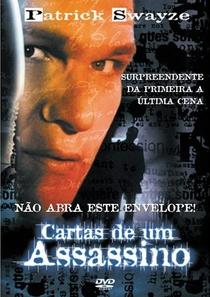 Cartas de Um Assassino - Poster / Capa / Cartaz - Oficial 1