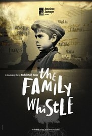 The Family Whistle - Poster / Capa / Cartaz - Oficial 1