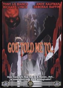 Foi Deus Quem Mandou - Poster / Capa / Cartaz - Oficial 7