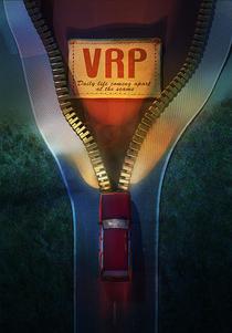 VRP - Poster / Capa / Cartaz - Oficial 2