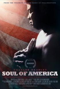 Charles Bradley: Soul of America - Poster / Capa / Cartaz - Oficial 1