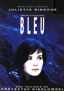 A Liberdade É Azul - Poster / Capa / Cartaz - Oficial 3