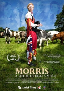 Morris: A Life with Bells On - Poster / Capa / Cartaz - Oficial 1