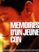 Memórias de um jovem louco (Mémoires d'un jeune con)