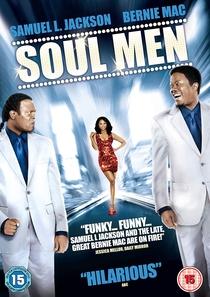 Homens do Soul - Poster / Capa / Cartaz - Oficial 5