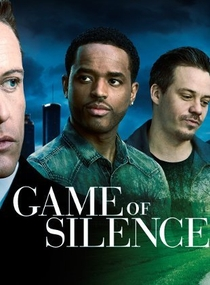 Game of Silence (1ª Temporada) - Poster / Capa / Cartaz - Oficial 3
