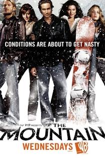 A Montanha (1ª Temporada) - Poster / Capa / Cartaz - Oficial 1