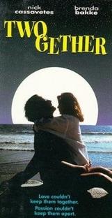 O Amor Vem Depois - Poster / Capa / Cartaz - Oficial 1