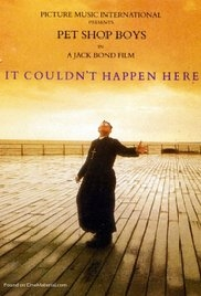 It Couldn't Happen Here - Poster / Capa / Cartaz - Oficial 1