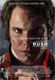 Rush: No Limite da Emoção - Poster / Capa / Cartaz - Oficial 11