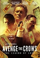 Avenge the Crows (Avenge the Crows)