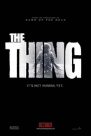 A Coisa (The Thing)