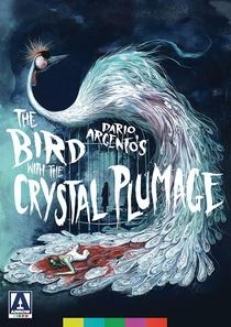 O Pássaro das Plumas de Cristal - Poster / Capa / Cartaz - Oficial 6